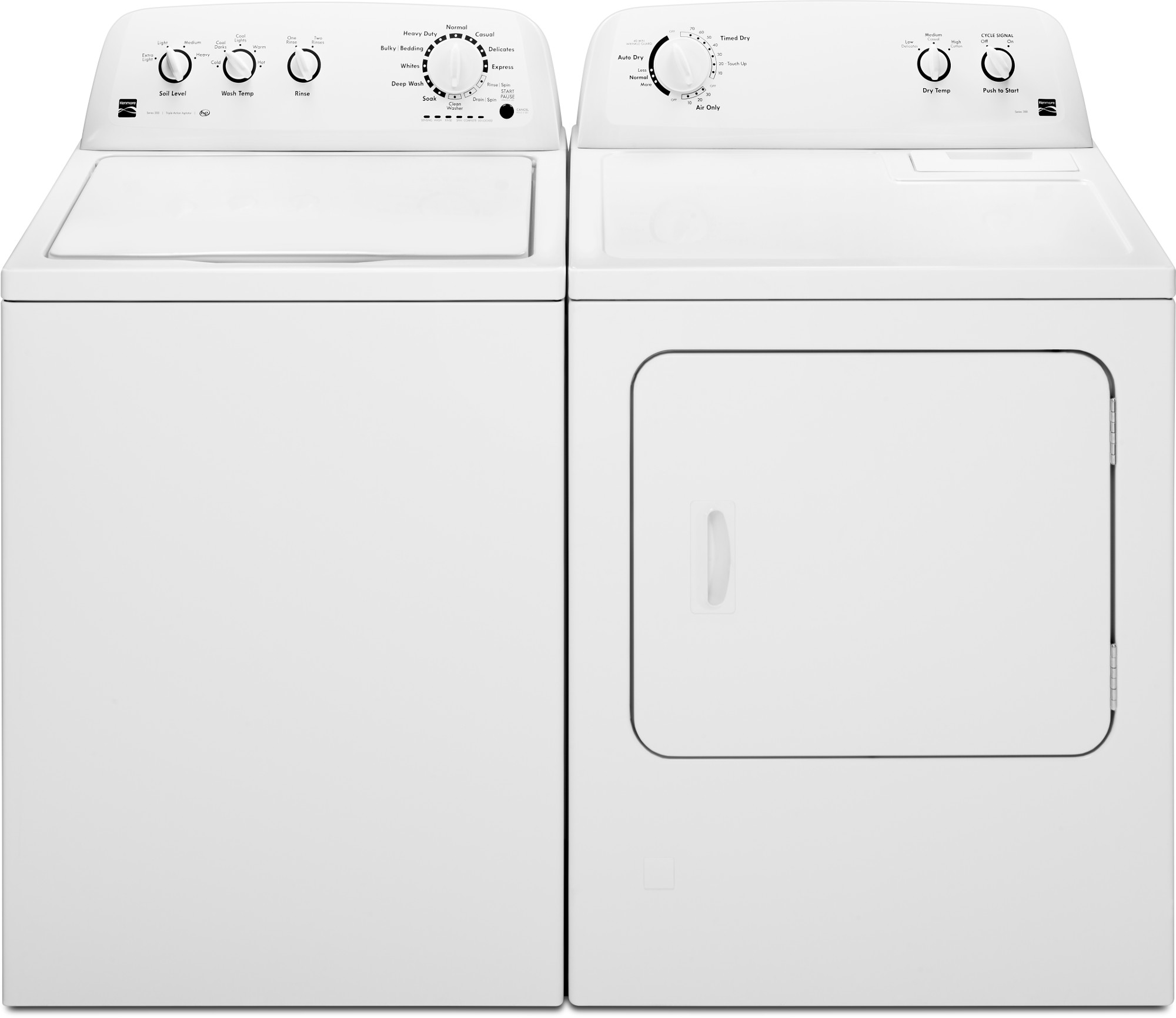 Kenmore Appliance Repair (805)-626-0107